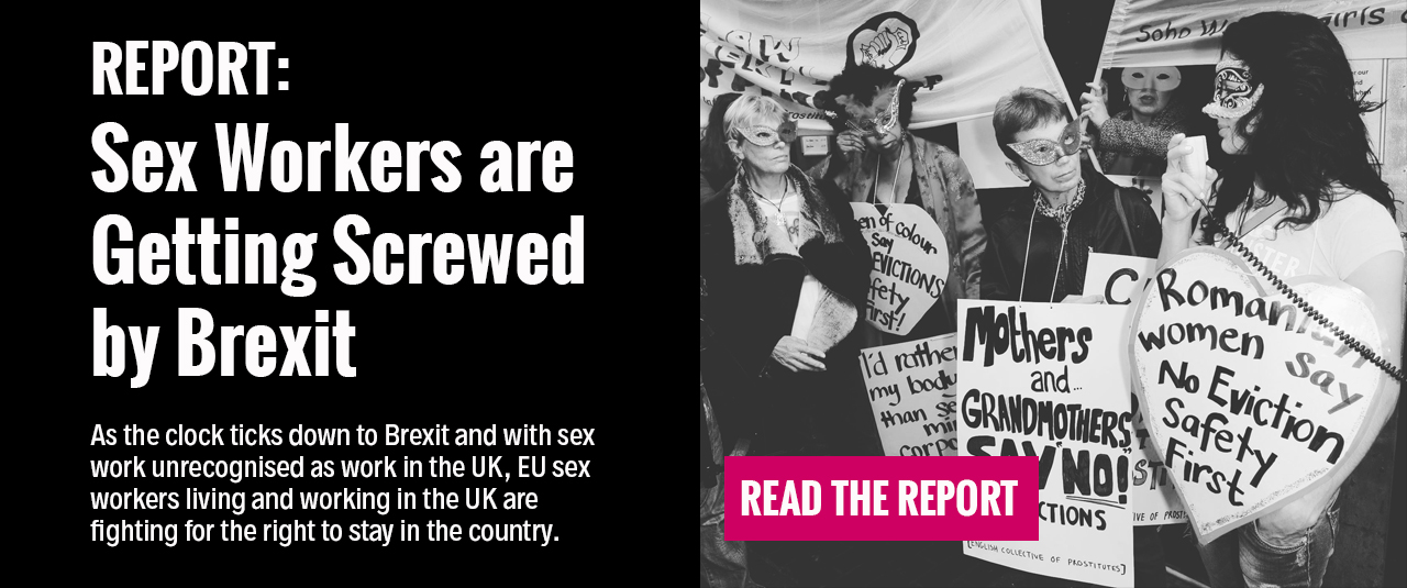 SLIDER - Brexit report
